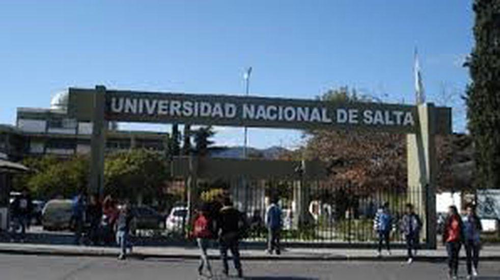 Docentes de la UNSa anuncian paro para el lunes 28