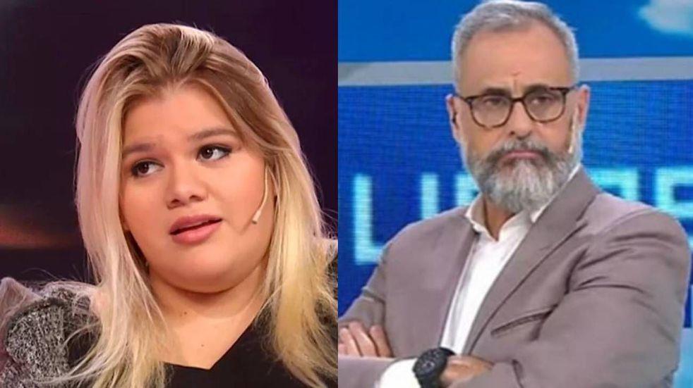 Jorge Rial enfurecido tras la fiesta que organizó su hija Morena por su cumpleaños