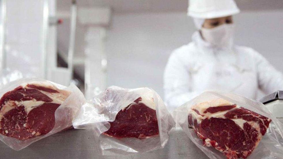 Ajustes para el sector carnes exportación