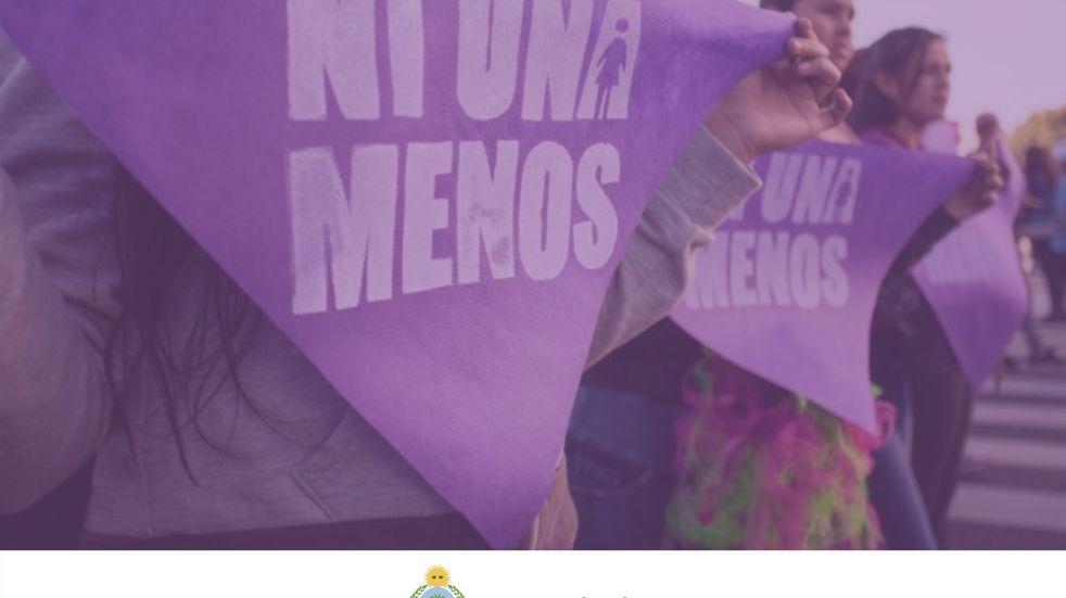 La Legislatura chaqueña se compromete en luchar contra la violencia hacia la mujer