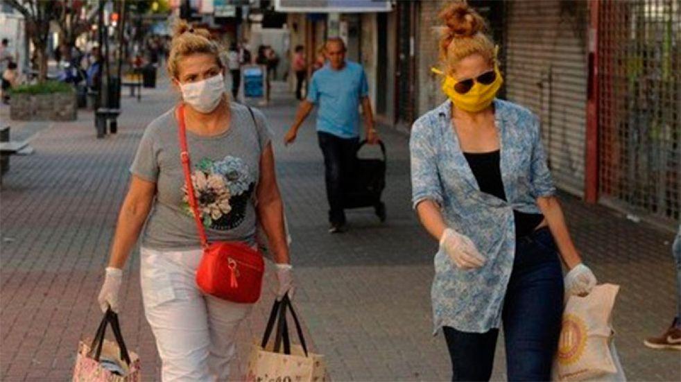 Se registraron 63 nuevos casos de coronavirus en Gualeguaychú