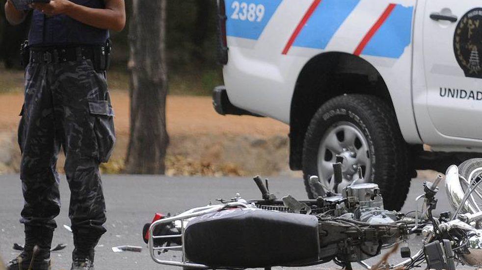 Noche trágica al volante: 3 personas murieron en distintos accidentes de tránsito