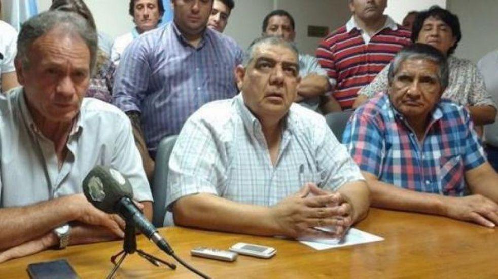Estatales: la CGT rechazó el aumento y este martes se definirá la forma de protesta
