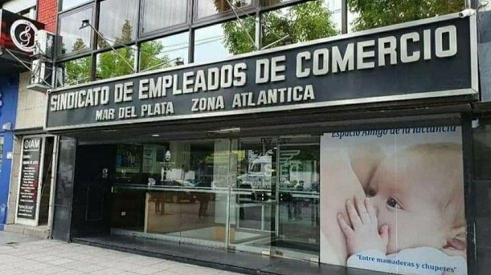 El Sindicato de Empleados de Comercio de Mar del Plata y Zona Atlántica emitió un comunicado sobre la conmemoración de su día.