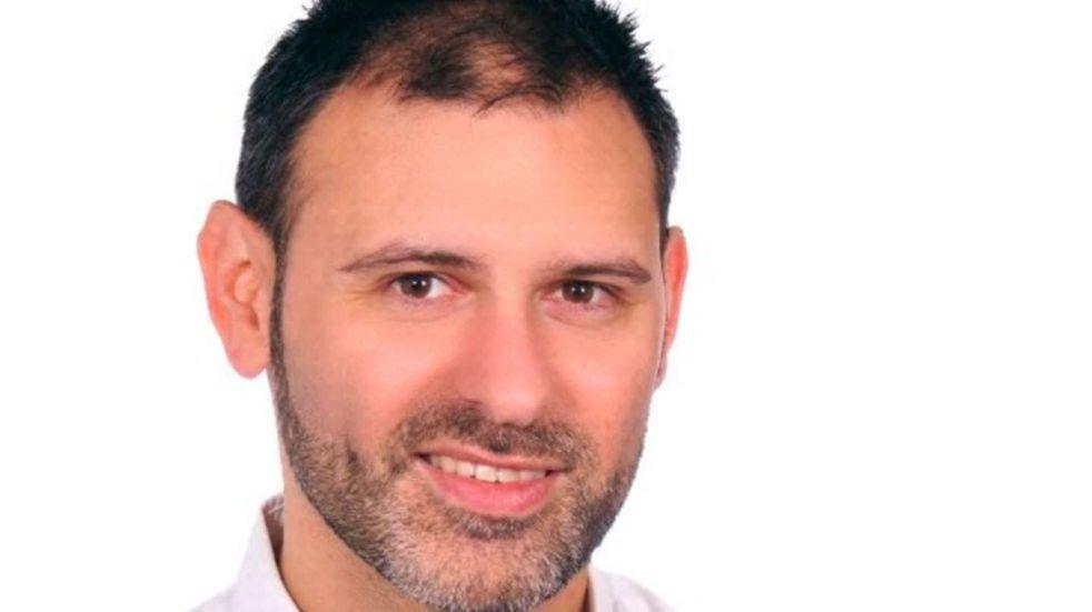 Apareció un video del argentino prófugo acusado de matar a su hijo en España