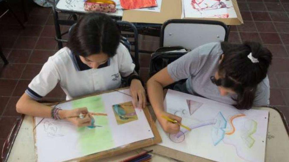 """Presentaron un proyecto para crear una licencia por """"día menstrual"""" para estudiantes"""