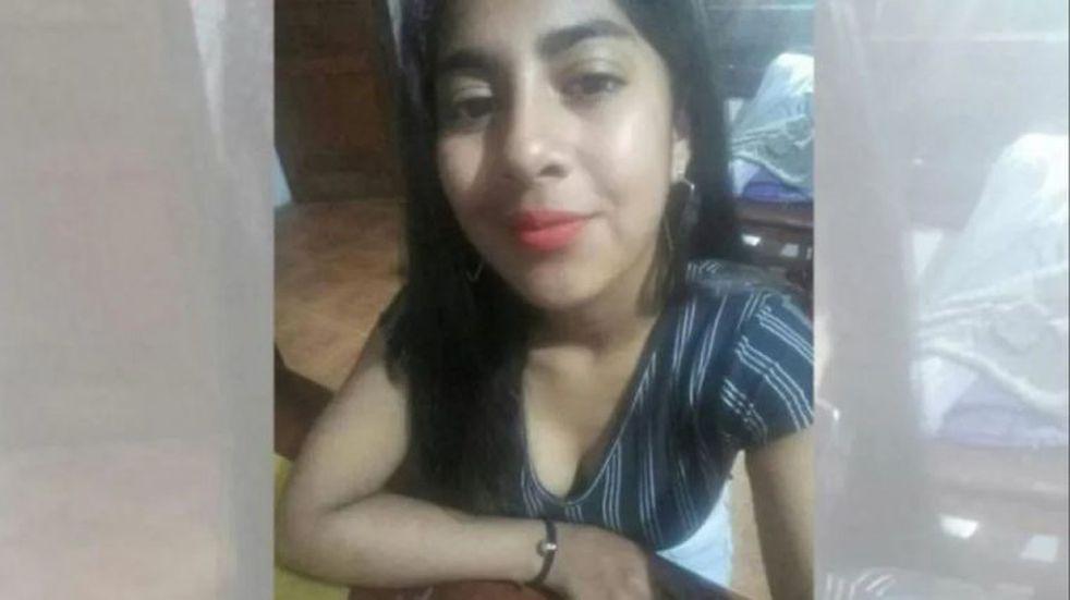 Femicidio de Priscila: investigan al entorno del principal acusado