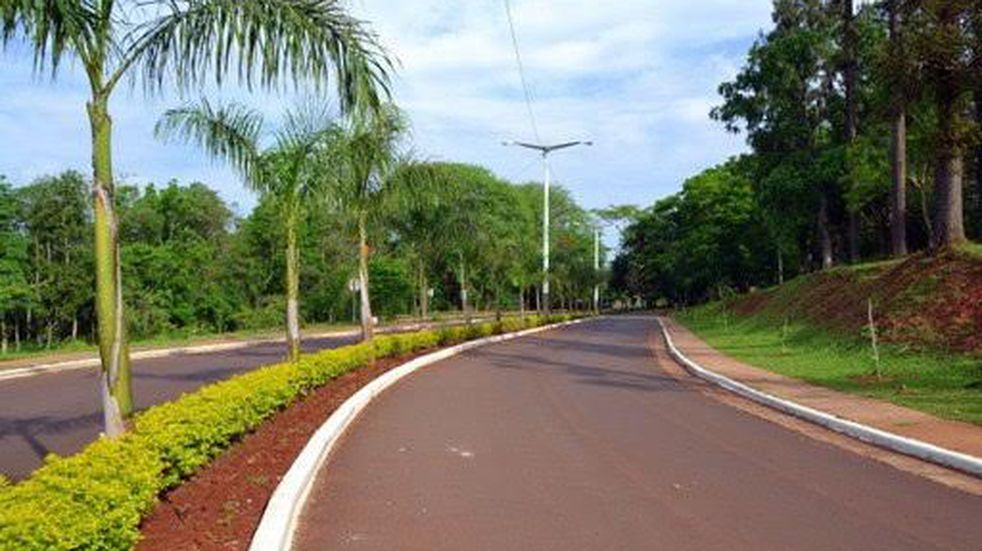 Eldorado: habilitarán la circulación de vehículos en la Costanera