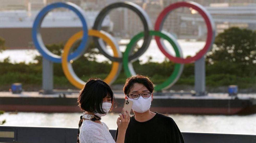 Aumentan los casos de coronavirus en Tokio y hay preocupación por los Juegos Olímpicos