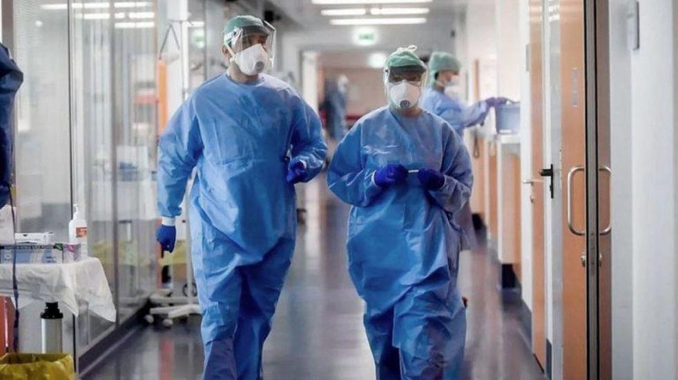 Reportan 56 nuevos casos de coronavirus en Gualeguaychú