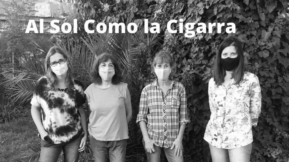 """La Dirección de Cultura presenta un nuevo podcast de """"Al sol como la cigarra"""""""
