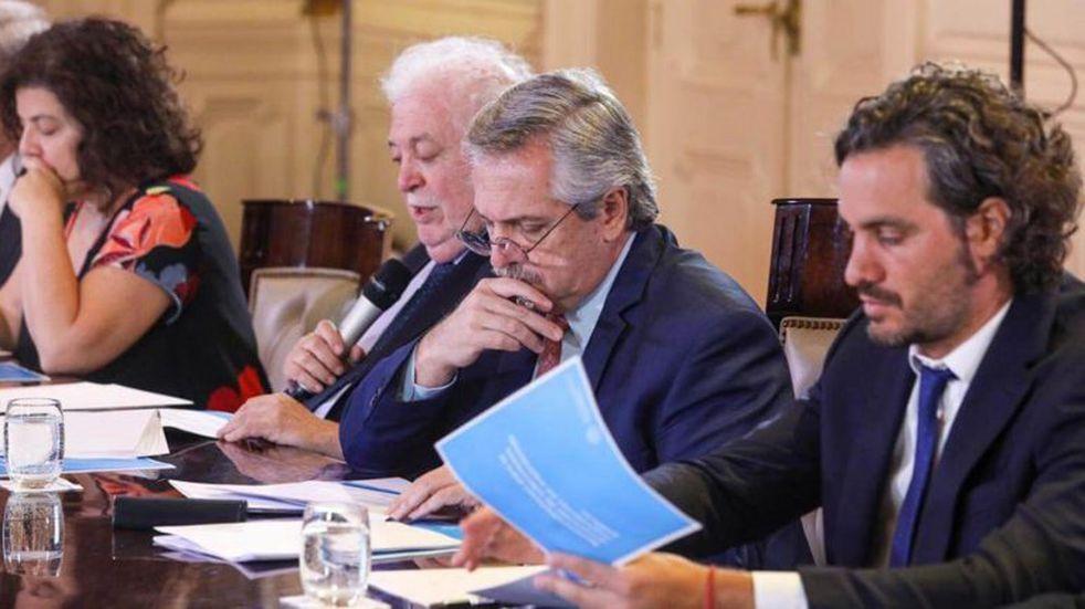 Coronavirus en Argentina: el Gobierno anunció una partida especial de 1.700 millones de pesos