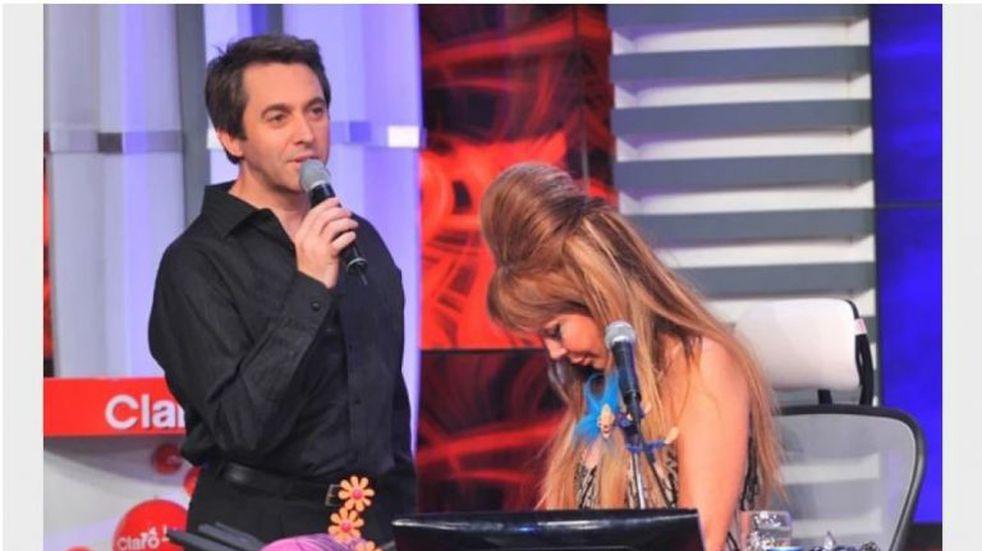 Graciela Alfano confesó que su escena de hipnosis con Tony Kamo en Showmatch fue fraude