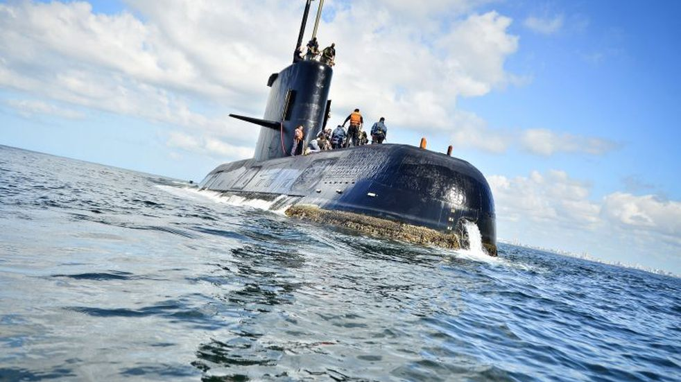 Senado: sancionaron la ley de indemnización para los familiares de los submarinistas del ARA San Juan