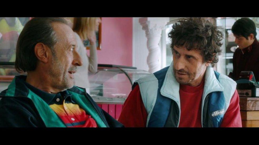 Salió tráiler de 'Robo del Siglo', la película de Guillermo Francella y Diego Peretti