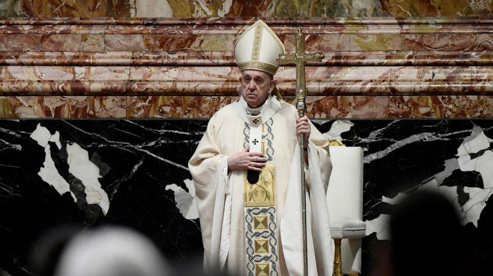 El papa Francisco retomó las audiencias generales con público en el Vaticano