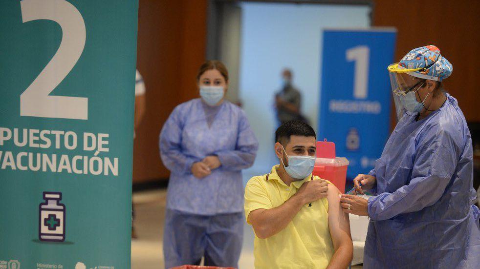 Coronavirus en Córdoba: sin muertes en las últimas 24 horas y 1.095 casos
