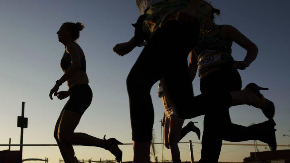 San Luis: habilitan la práctica de diez actividades deportivas