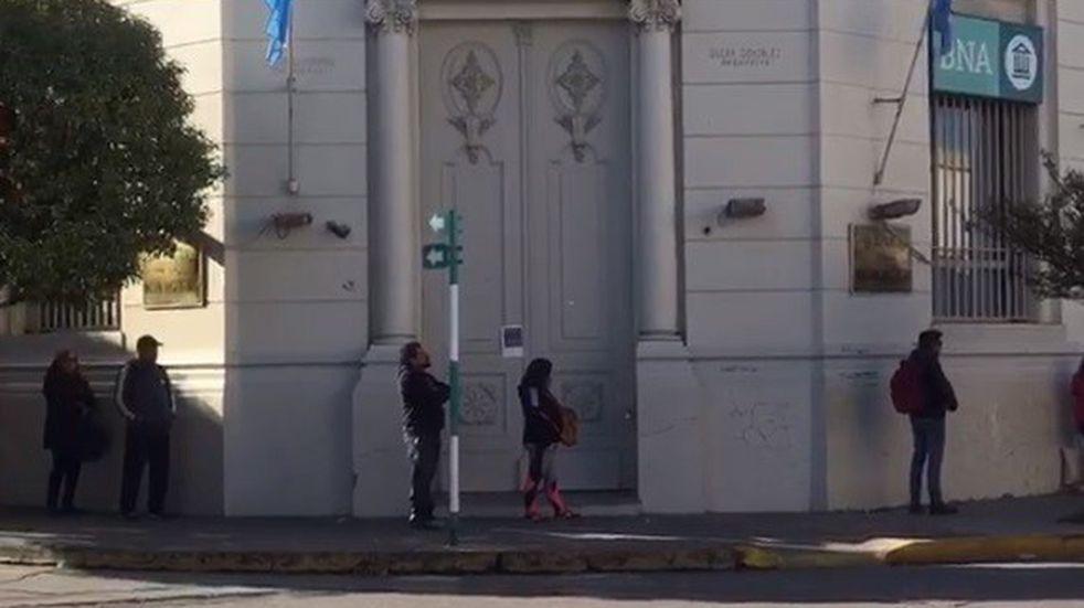 Punta Alta: este viernes habrá feriado bancario