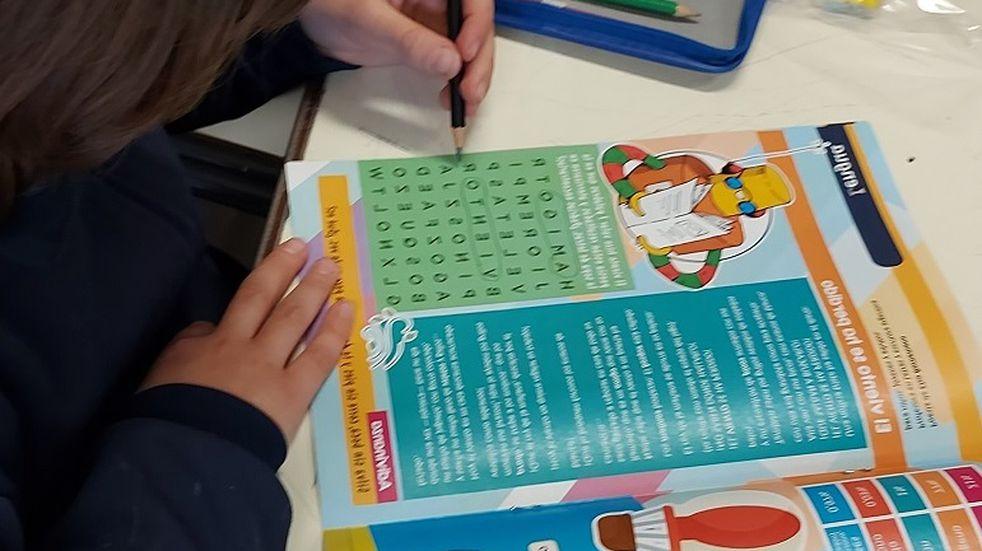 Lanzan la revista infantil municipal Aprendiendo