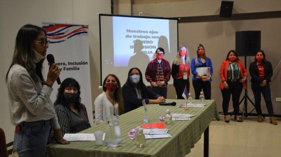 Crearon un departamento para asistir a víctimas de violencia de género en la municipalidad de Iguazú