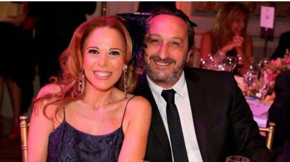 """Iliana Calabró dio detalles de su ruptura con Antonello Gandolfo: """"Terminamos por teléfono"""""""