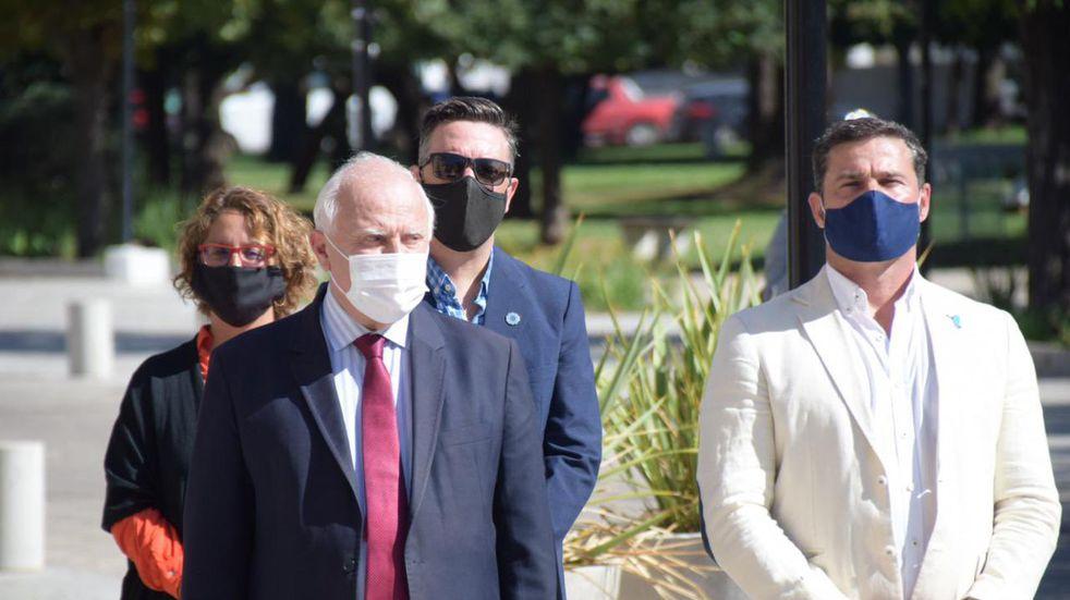 El exgobernador Miguel Lifschitz se contagió coronavirus