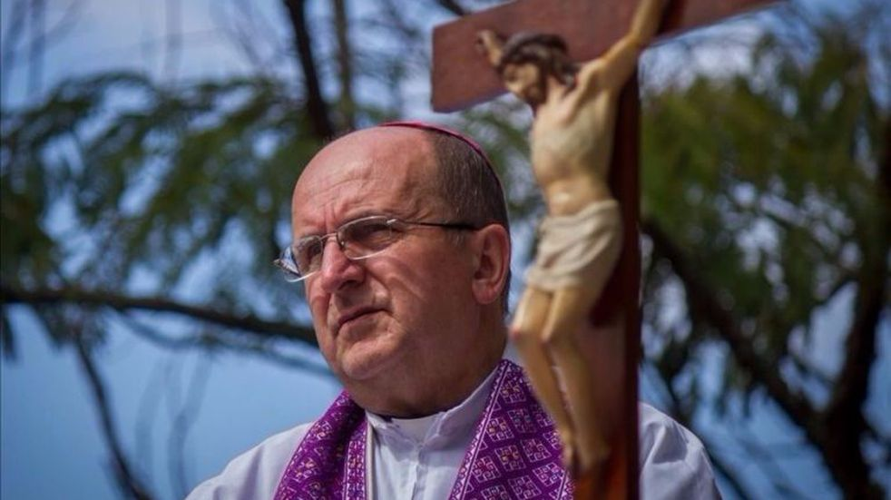 La Iglesia salteña dio marcha atrás y no habrá procesión del Milagro en la Plaza 9 de Julio