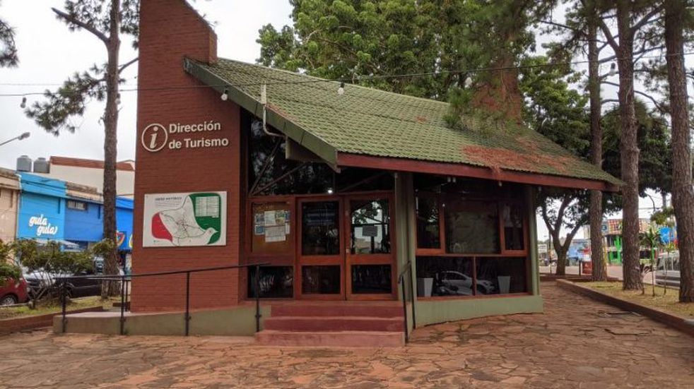 La casilla de Turismo y la Oficina de Empleo también cierran sus puertas
