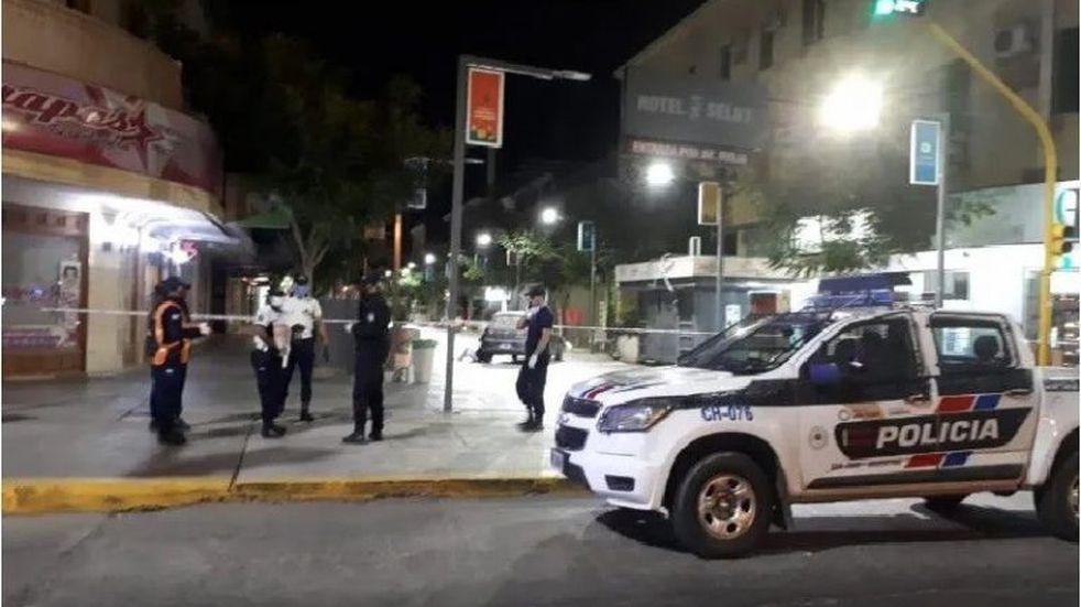 Casi 1.000 policías saldrán a controlar que se cumpla el confinamiento en San Juan