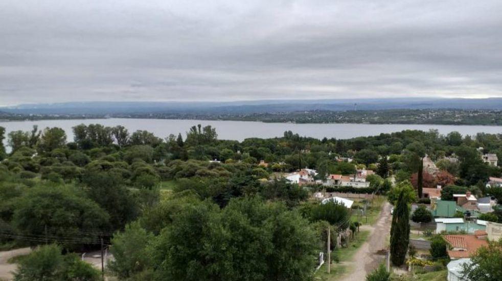 Jueves nublado y ascenso de la temperatura en Carlos Paz
