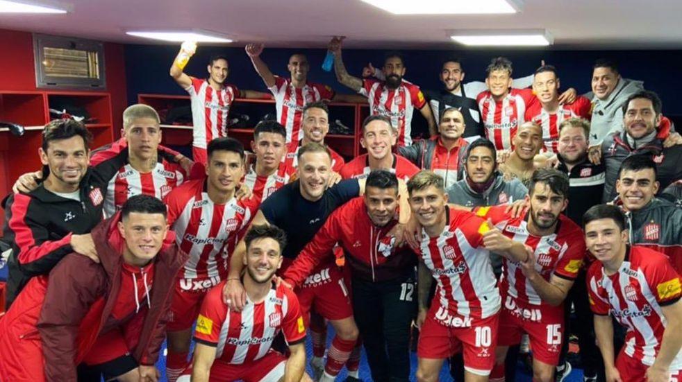 San Martín le ganó a Tigre y quedó segundo en la Zona A