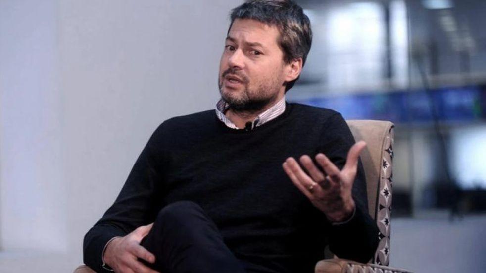 Matías Lammens afirmó que muchos clubes pidieron asistencia económica al Estado