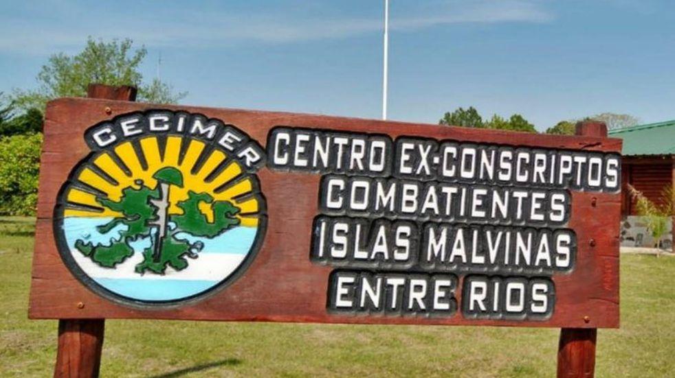 Ex combatientes de Malvinas de todo el país se reunirán en Entre Ríos