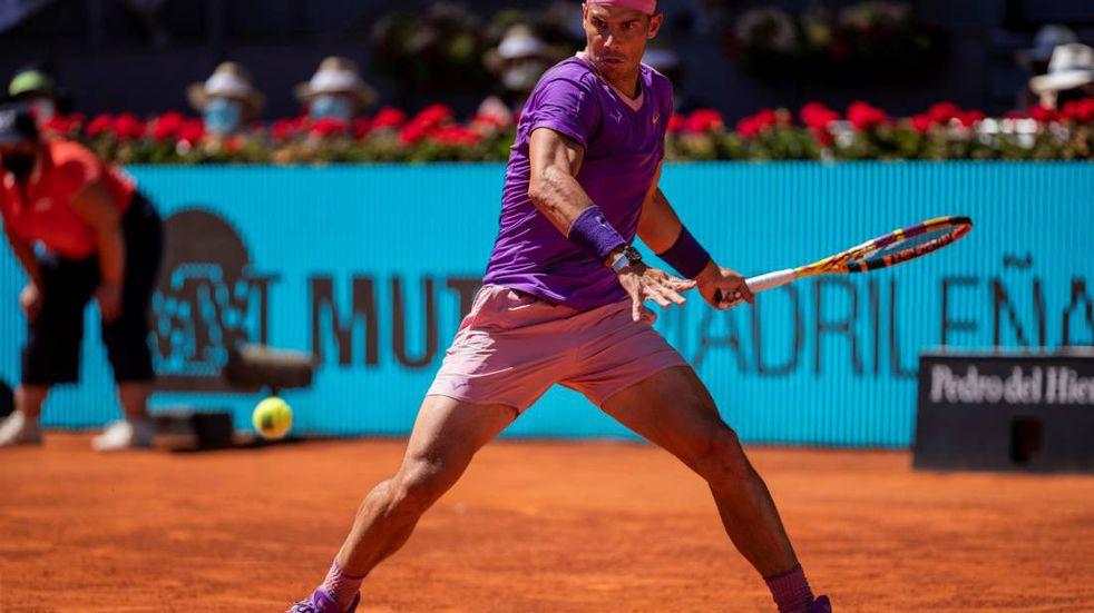 """Rafael Nadal puso en duda su participación en Tokio 2020: """"No sé si iré a los Juegos Olímpicos"""""""