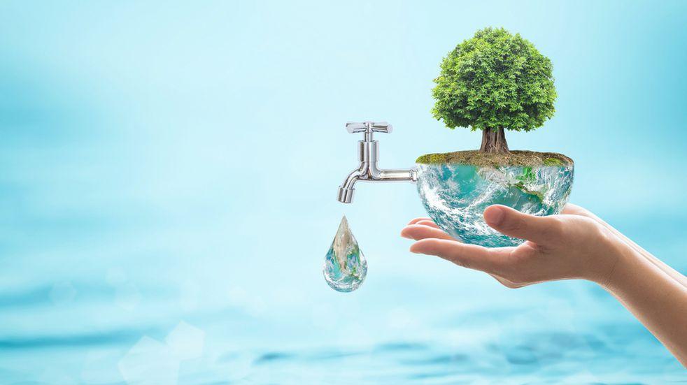 El agua tendrá su celebración