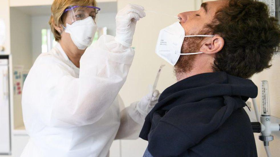 Continúa el Semáforo Epidemiológico y agregan realizar test a mayores de 10 años que ingresen a la provincia