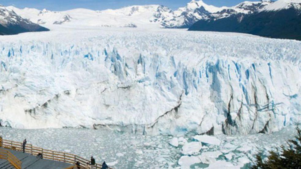 Turismo: requisitos para ingresar a El Calafate y El Chaltén