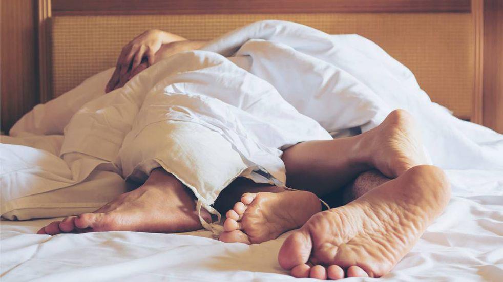 Gran parte de la población mendocina tuvo un encuentro sexual con sus ex parejas.