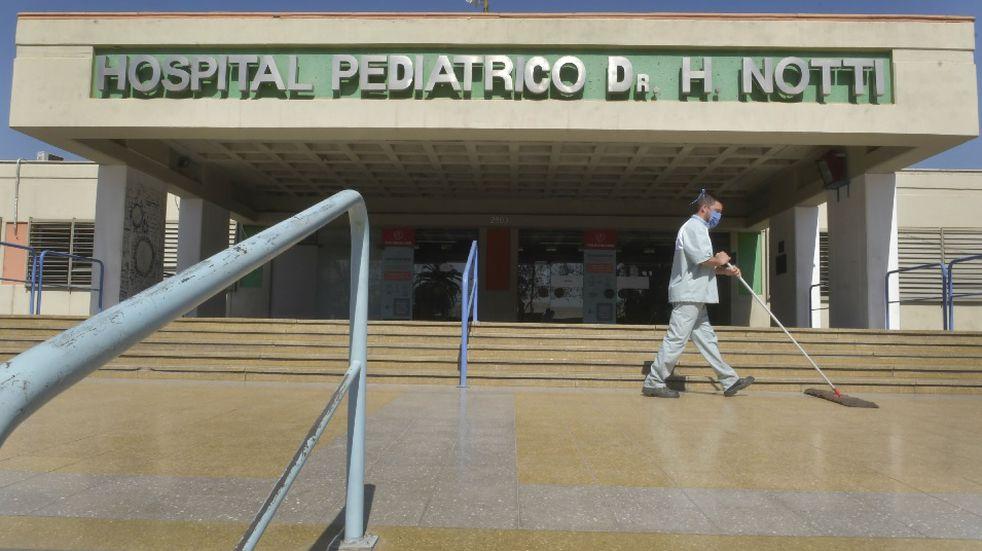 Cómo sigue Delfina, la bebé internada tras la tragedia en Godoy Cruz