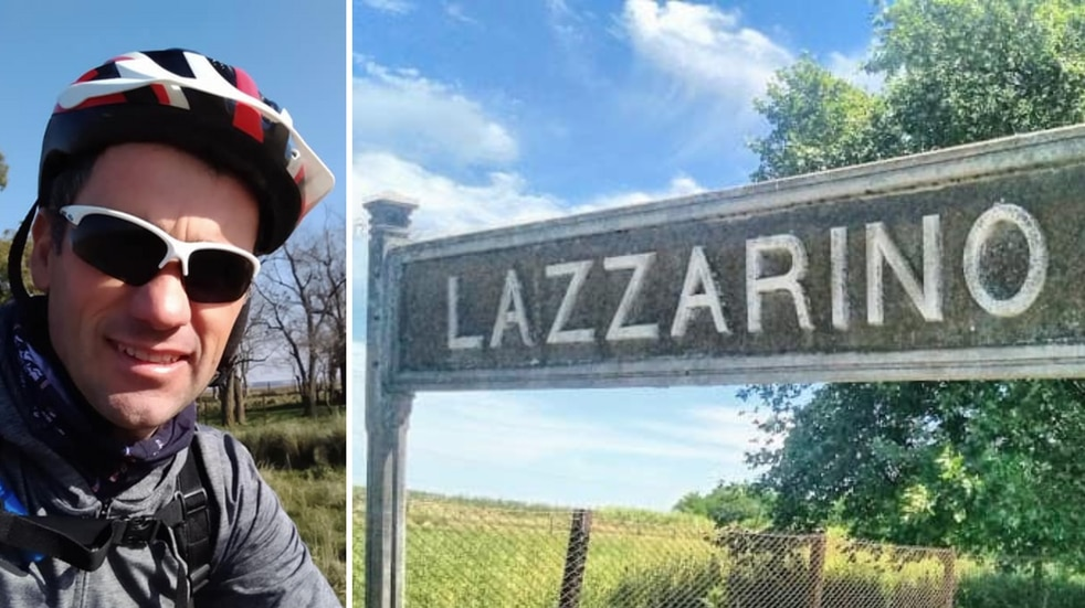 Fue a visitar la Estación Lazzarino y lo echaron con amenazas